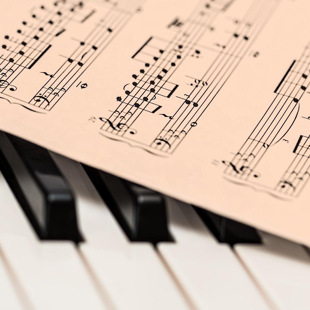 【無料楽譜】クラシックのピアノ有名曲一覧(発表会定番曲)