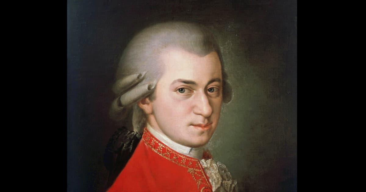 モーツァルトの代表曲・名曲一覧を年代順に整理しよう!(ピアノ・交響曲・オペラ)