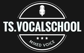ミックスボイスの獲得はTS.VocalSchool